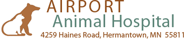 Airport Animal Hospital Duluth